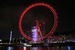 Battersea Park Firework Cruises & Charters   Viscount Cruises