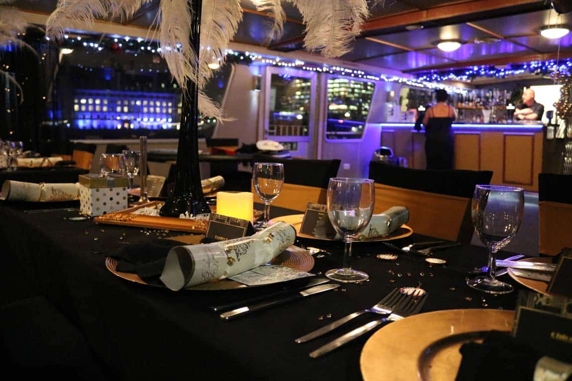 Corporate Charters & Events | Viscount Cruises