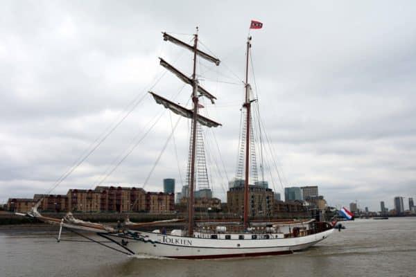 Tall Ships Fireworks Cruises | Viscount Cruises