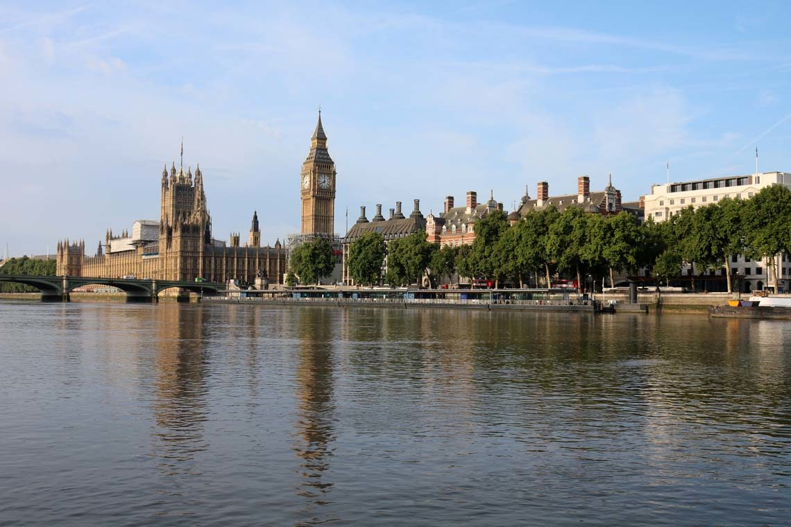 Kings Reach, City of Westminster