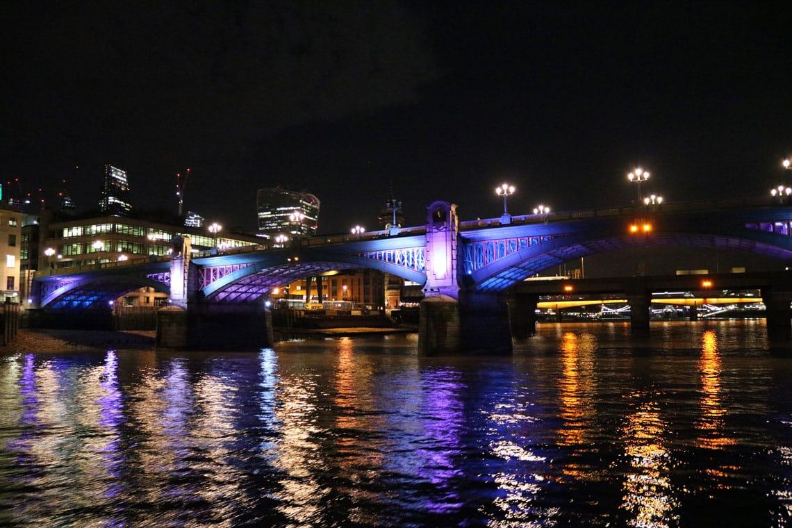 Southwark Road Bridge
