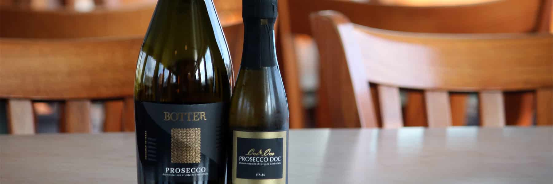 National Afternoon Tea Week & National Prosecco Day