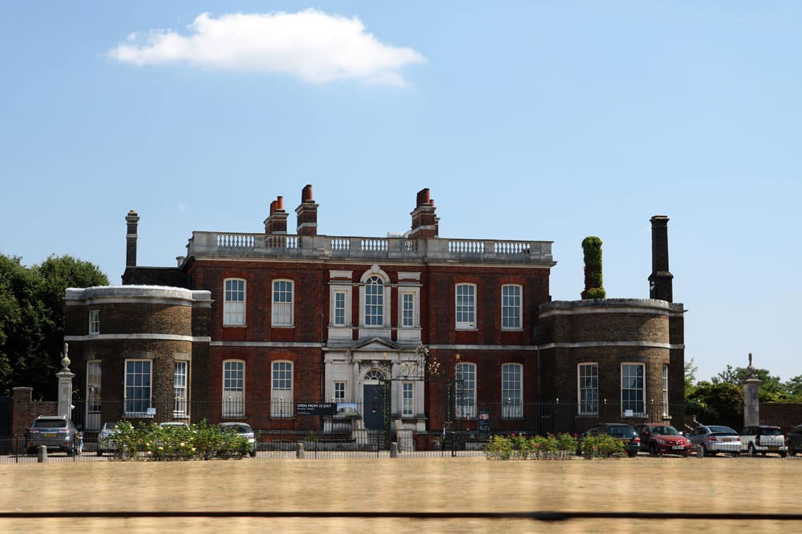 Rangers House, Royal Borough of Greenwich
