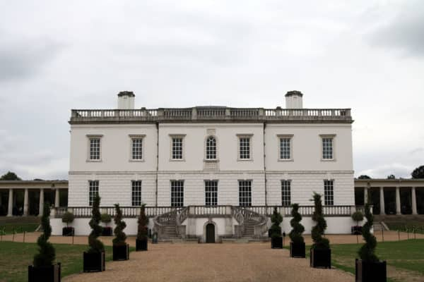 aThe Queens House, Royal Borough of Greenwich