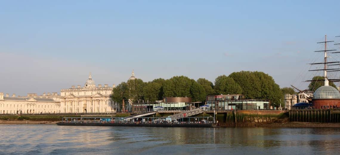 Royal Borough of Greenwich