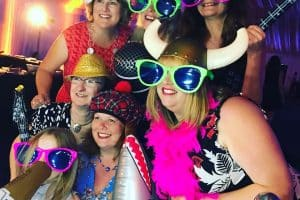 Photo Booths | Viscount Cruises