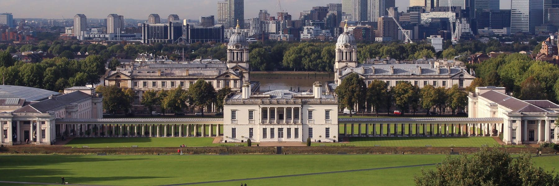 Greenwich Park, Royal Borough of Greenwich