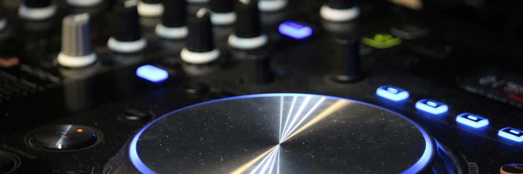 DJ's & Discos
