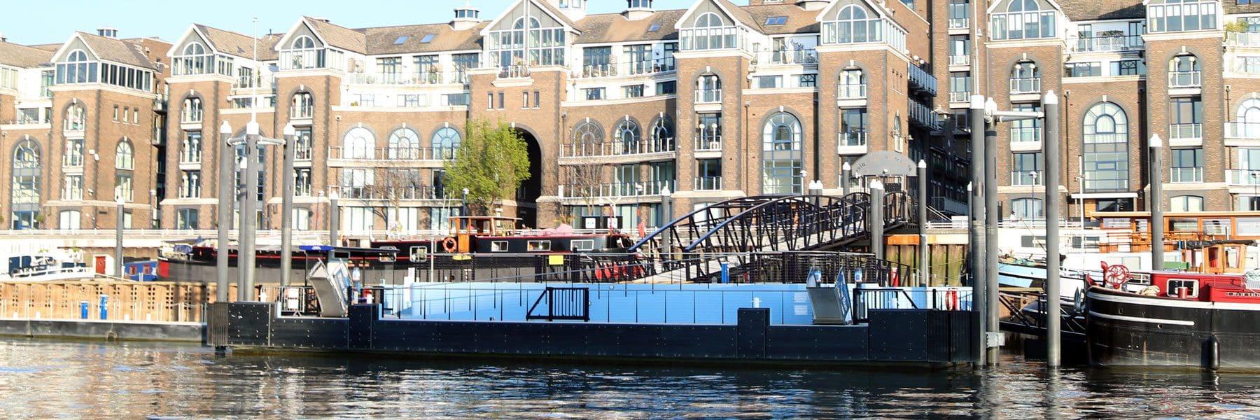 Plantation Wharf Pier