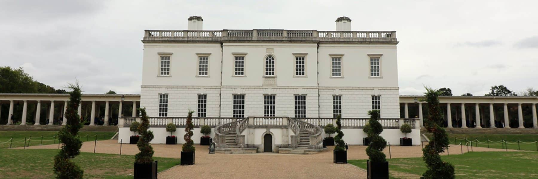 The Queens House, Royal Borough of Greenwich