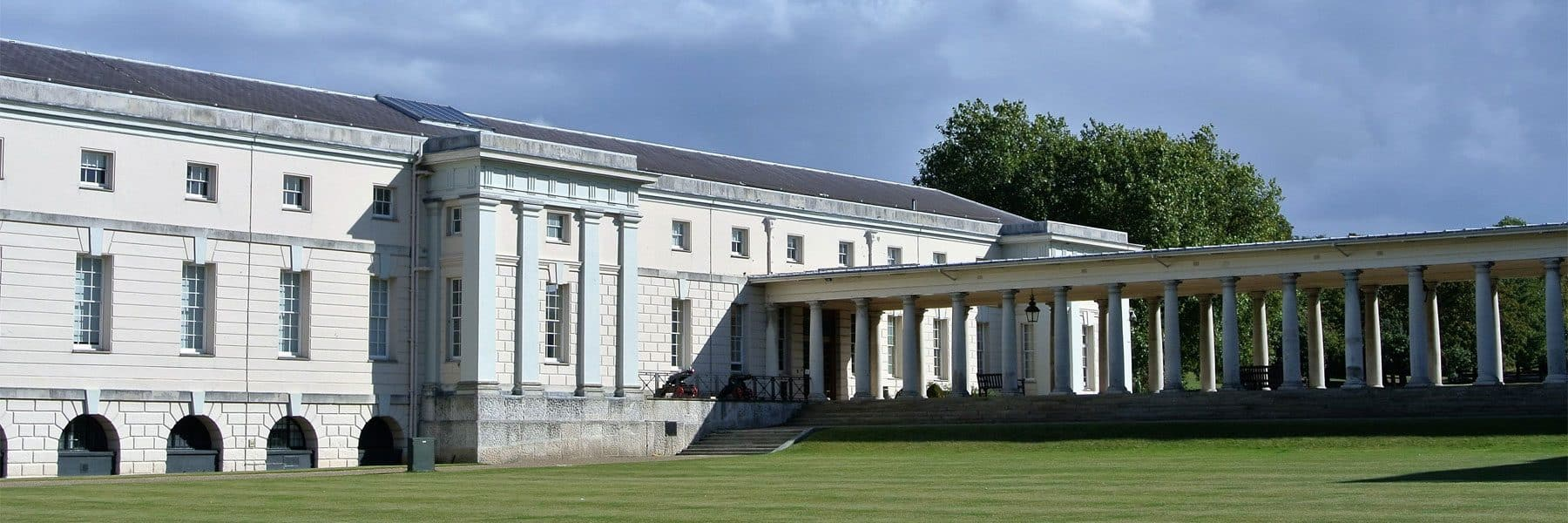 Queens House, Royal Borough of Greenwich