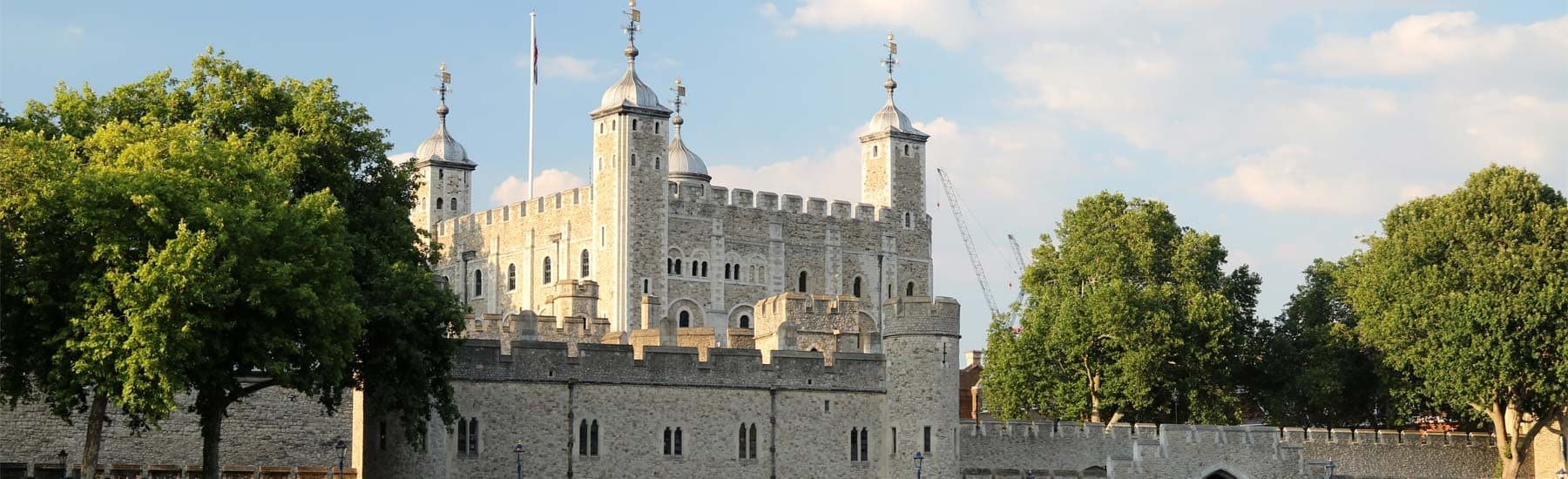 Thames Sunday Evening Cruise, Tower of London