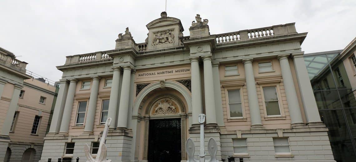 National Maritime Museum, Royal Borough of Greenwich