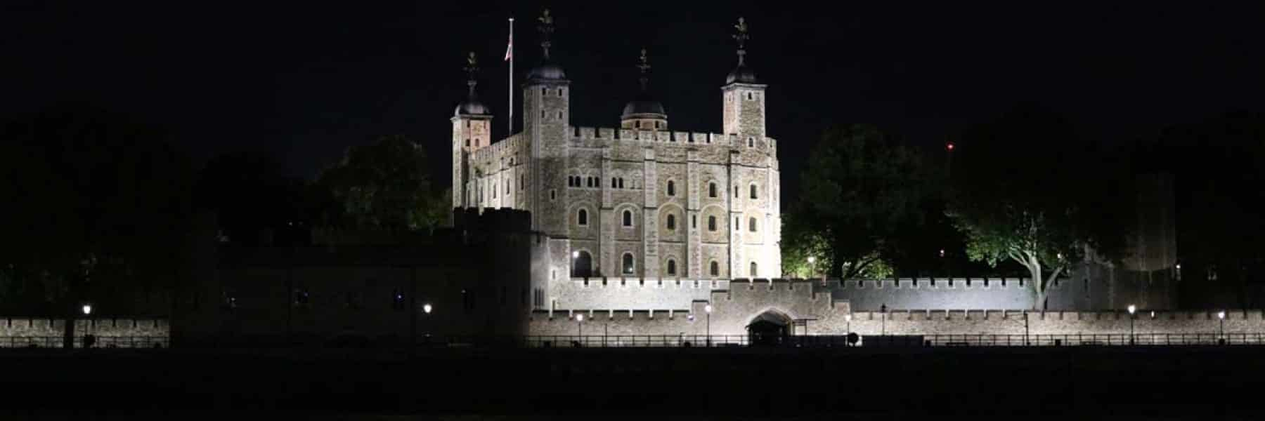 New Year's Eve Cruises, Tower of London | Viscount Cruises