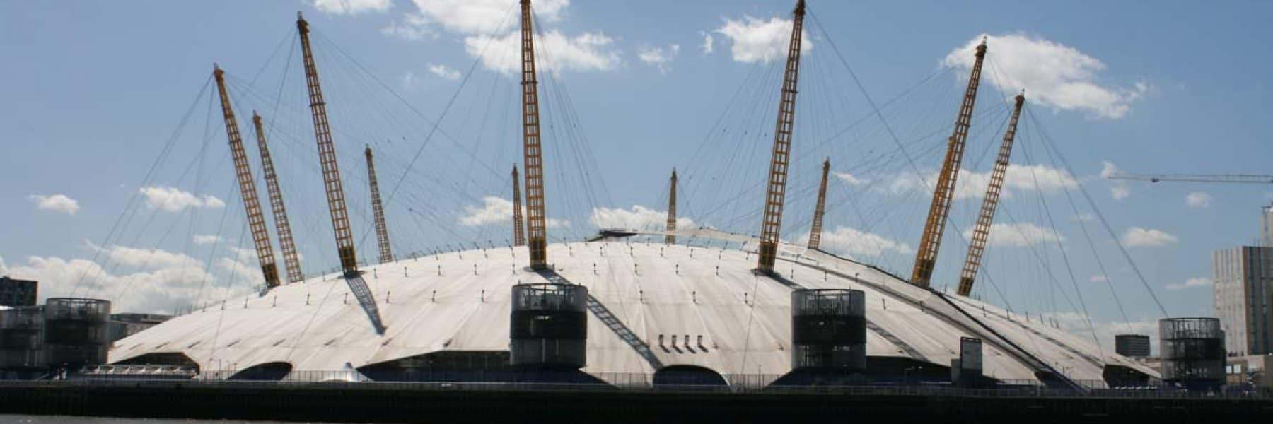 The O2, North Greenwich
