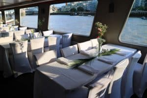 River Thames Wedding Receptions