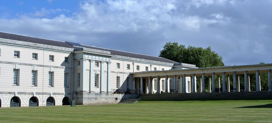 Queens House, Royal Borough of Greenwich | Viscount Cruises