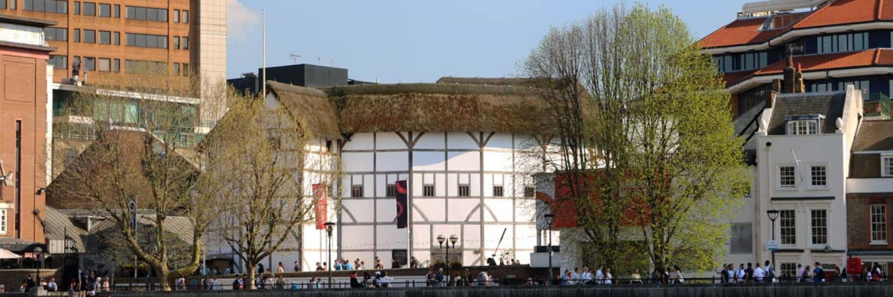 Shakespeare's Globe, Bankside
