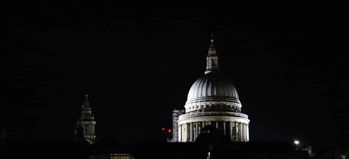 St. Paul's Cathedral, Ludgate Hill
