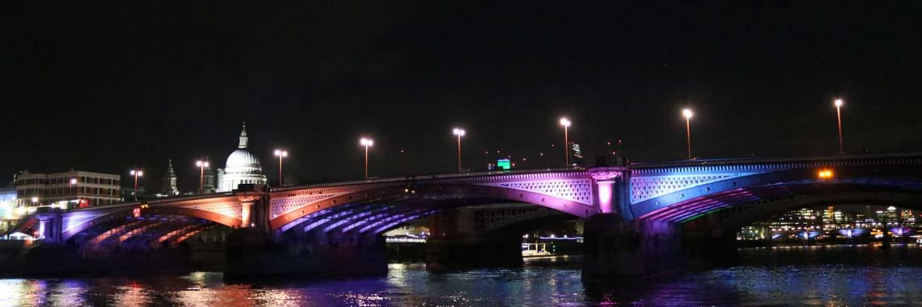 Blackfriars Road Bridge