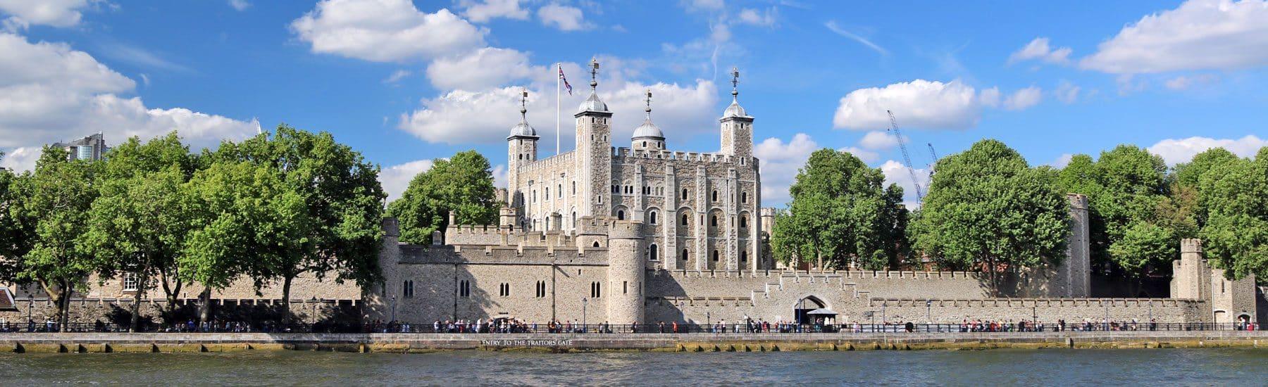Daytime Cruises & Sightseeing Tours in London
