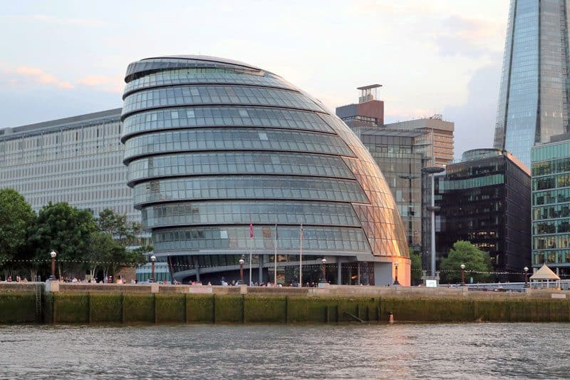City Hall, London Borough of Southwark