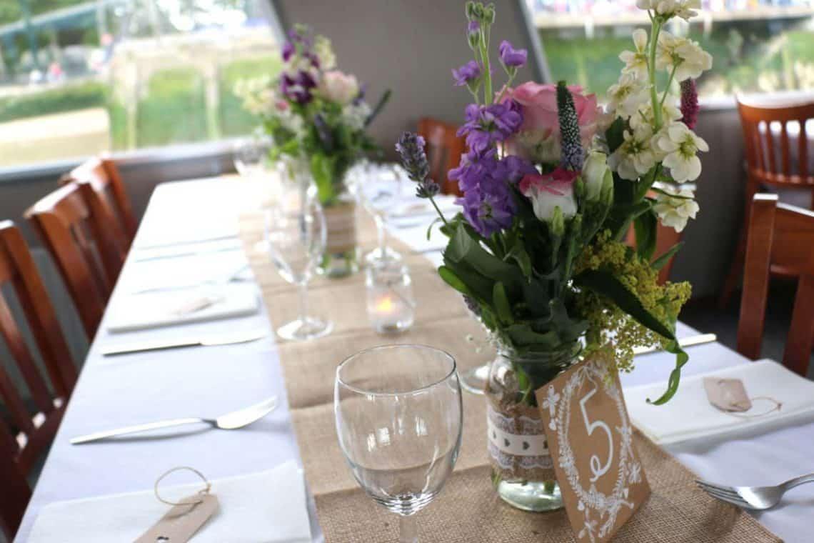 Wedding Receptions, Engagements & Anniversaries   Viscount Cruises