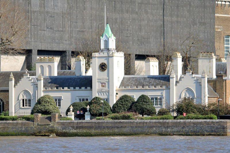 Trinity Hospital, Royal Borough of Greenwich