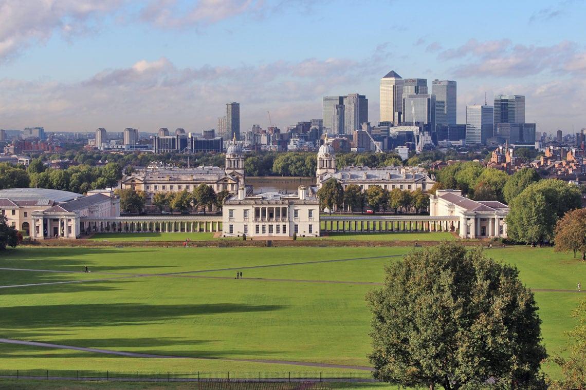 Greenwich Park, Royal Borough of Greenwich