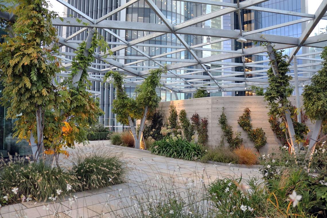 The Garden at 120, 120 Fenchurch Street