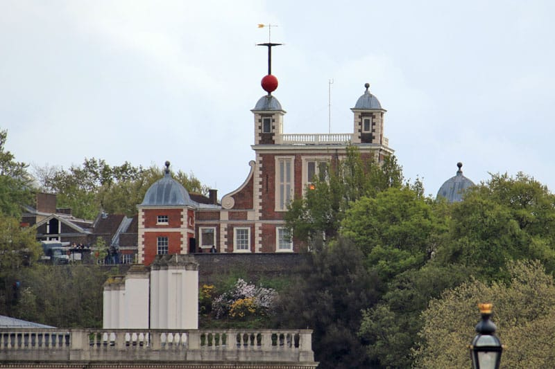 The Royal Observatory Greenwich, Royal Borough of Greenwich
