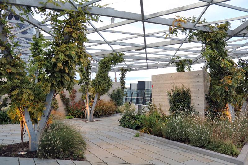 The Garden at 120, One Fen Court