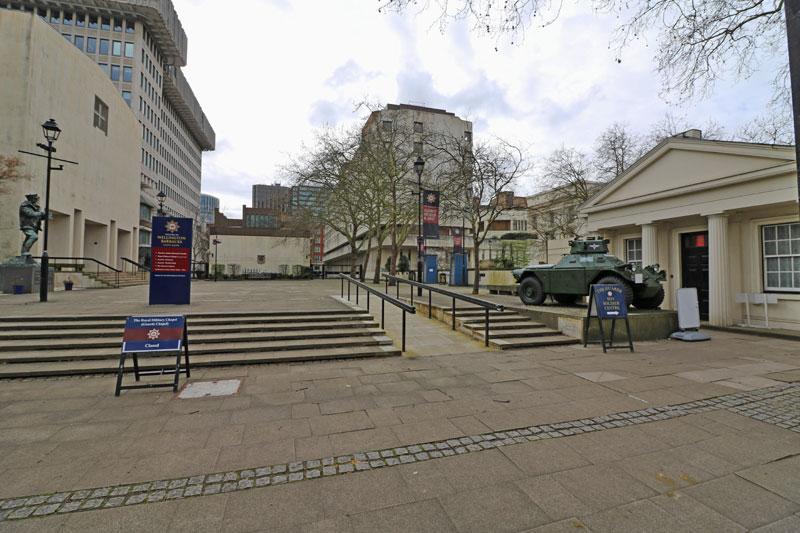The Guards Museum, Wellington Barracks, City of Westminster