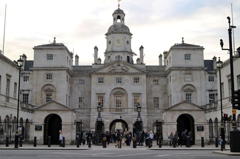 The Household Cavalry Museum, Whitehall, City of Westminster