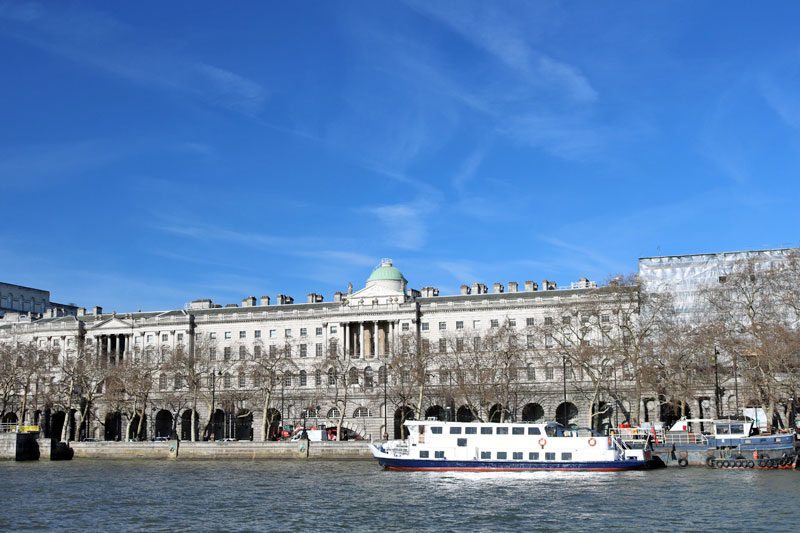 Somerset House, City of Westminster