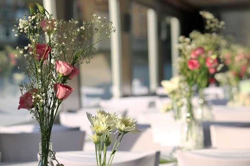 Wedding Receptions, Engagements & Anniversaries