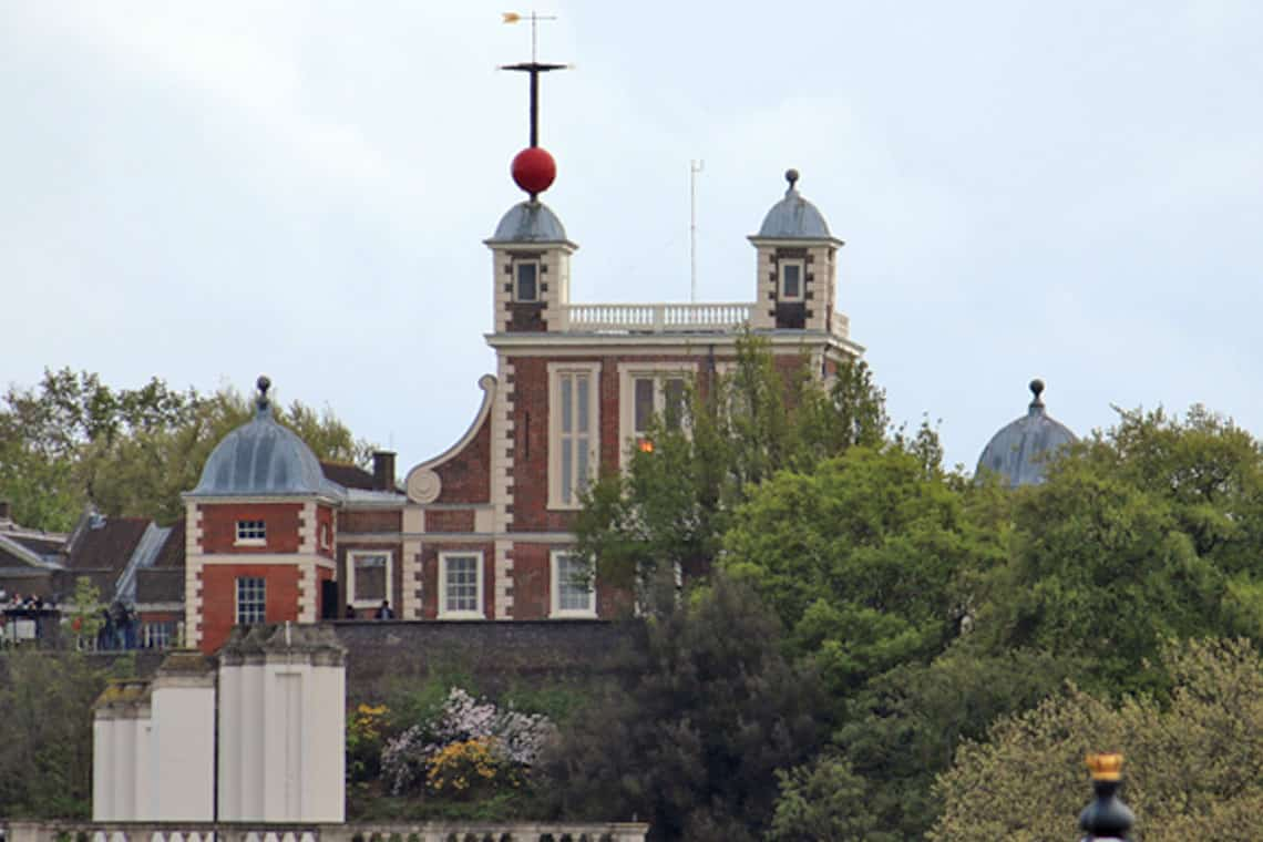 Royal Observatory Greenwich, Greenwich Park, Royal Borough of Greenwich