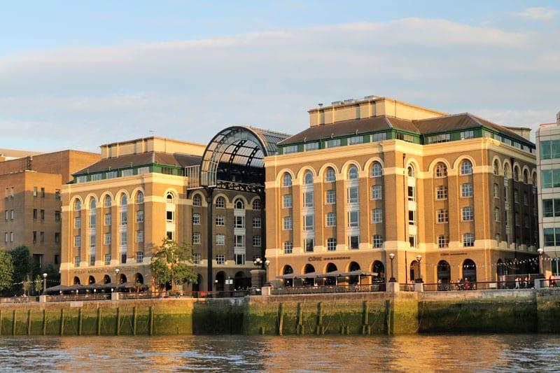Hays Galleria, London Bridge City, London Borough of Southwark